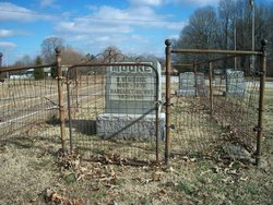 Moore's Chapel Cemetery