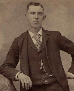 John Henry Jack Ault