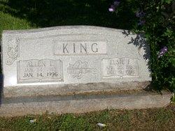 Allen Lee Lollypop King