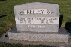 Russell Baker Kelley