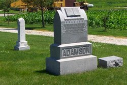 Lusana <i>Cammack</i> Adamson