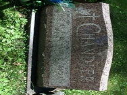Janet Marie Chandler