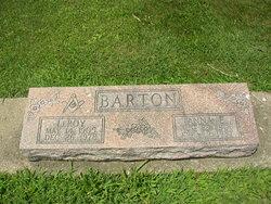 Anna Elizabeth <i>Diamond</i> Barton