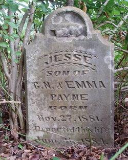 Jesse Payne