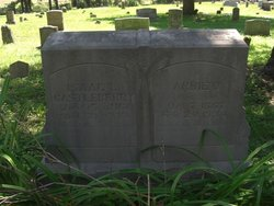 Isaac Lafayette Castleberry