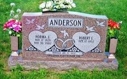 Norma J. <i>Romans</i> Anderson