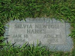 Silvia Newton Hanks