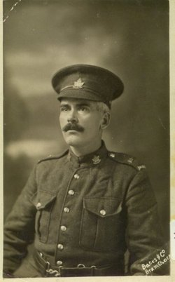Pvt John H. McGloin