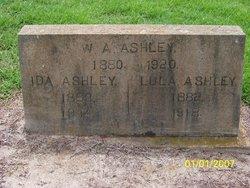 Ida Ashley