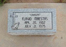 Flavio Maestas