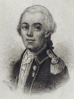 John Baptista Ashe