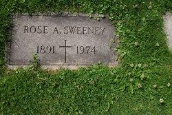 Rose A Sweeney