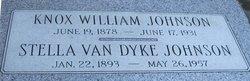 Stella Van Dyke <i>Van Dyke</i> Johnson