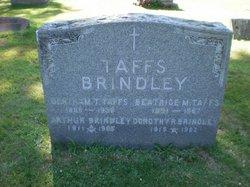 Dorothy Rosetta <i>Taffs</i> Brindley