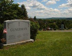 Robert John Babe Gunerman, Sr