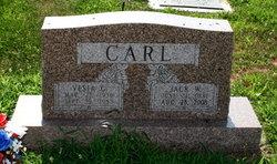 Vesta G Carl
