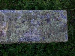 William McDonald Cunningham