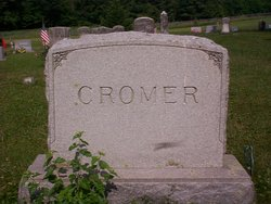 Daniel Welker Cromer