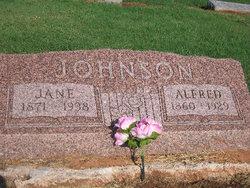 Alfred Johnson