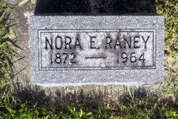 Nora Elizabeth Ballard <i>Gerkin</i> Raney