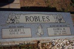 Gloria Marie <i>Gallego</i> Robles