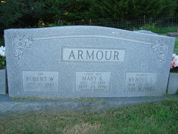 Wendol L Armour