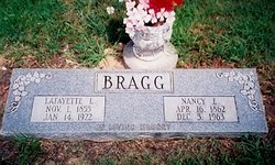 Lafayette L Bragg