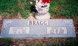 Nancy E Bragg