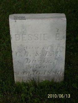 Bessie E Davis