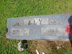Minnie Mae <i>Scott</i> Key