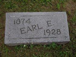 Earl E. McCormick
