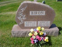 Marie Rose <i>Therrien</i> Biron