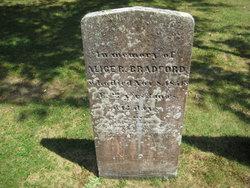 Alice R. Bradford