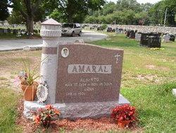Alberto Amaral
