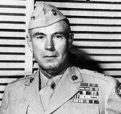 Gen Thomas Eugene Bourke
