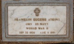 Franklin Eugene Atkins
