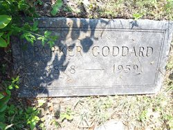Parker William Goddard