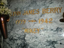 Lynn James Mikey Berry