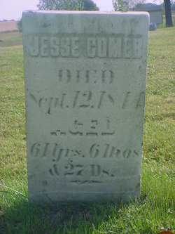Jesse Comer