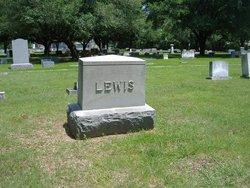 Inez <i>Ables</i> Lewis