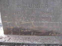 Robert Turner Everidge
