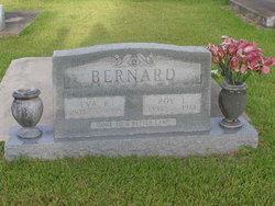 Roy L Bernard