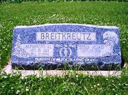 Alphonus Breitkreutz