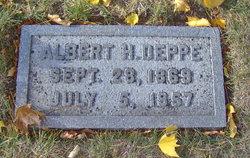 Albert Henry Deppe