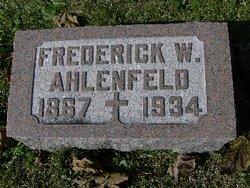 Frederick William Ahlenfeld