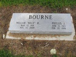 Phyllis J. Bourne