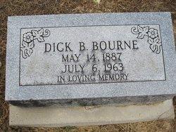 Dick B. Bourne