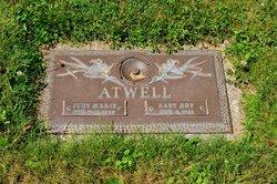Judy Marie Atwell