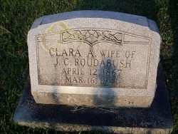 Clara A. Roudabush