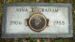 Nina <i>Lewis</i> Graham